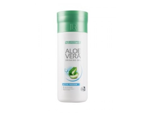 Gel de băut Aloe Vera Active Freedom