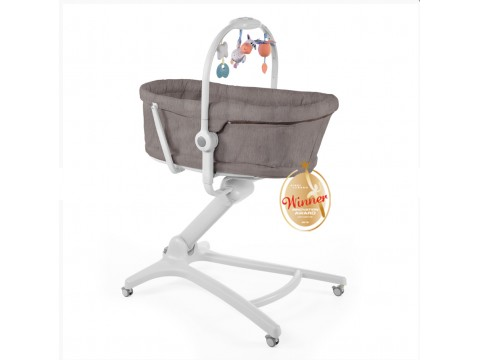 Cosulet multifunctional 4 in 1 Chicco Baby Hug, Legend, 0luni+