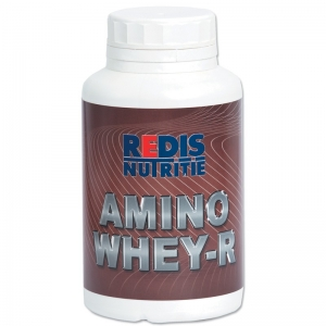 Amino Whey, Redis, 500 tablete
